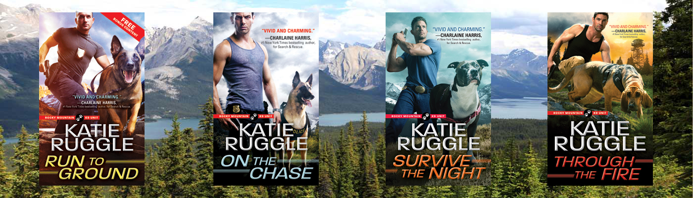 Katie Ruggle Books