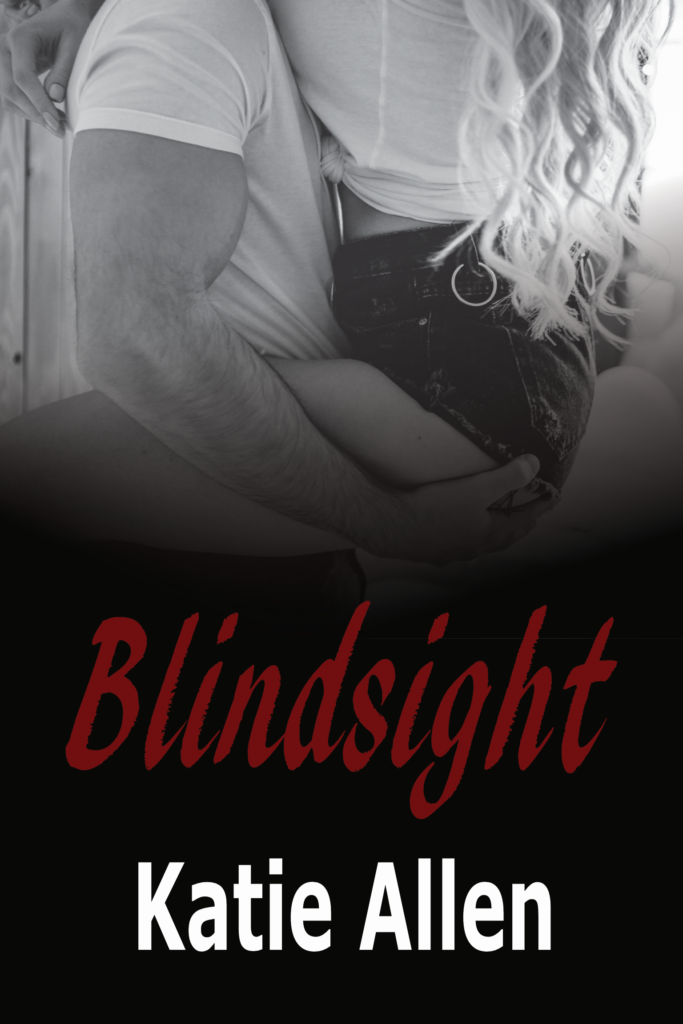 <i>Blindsight</i> (Previously Published as Seeing Blind)