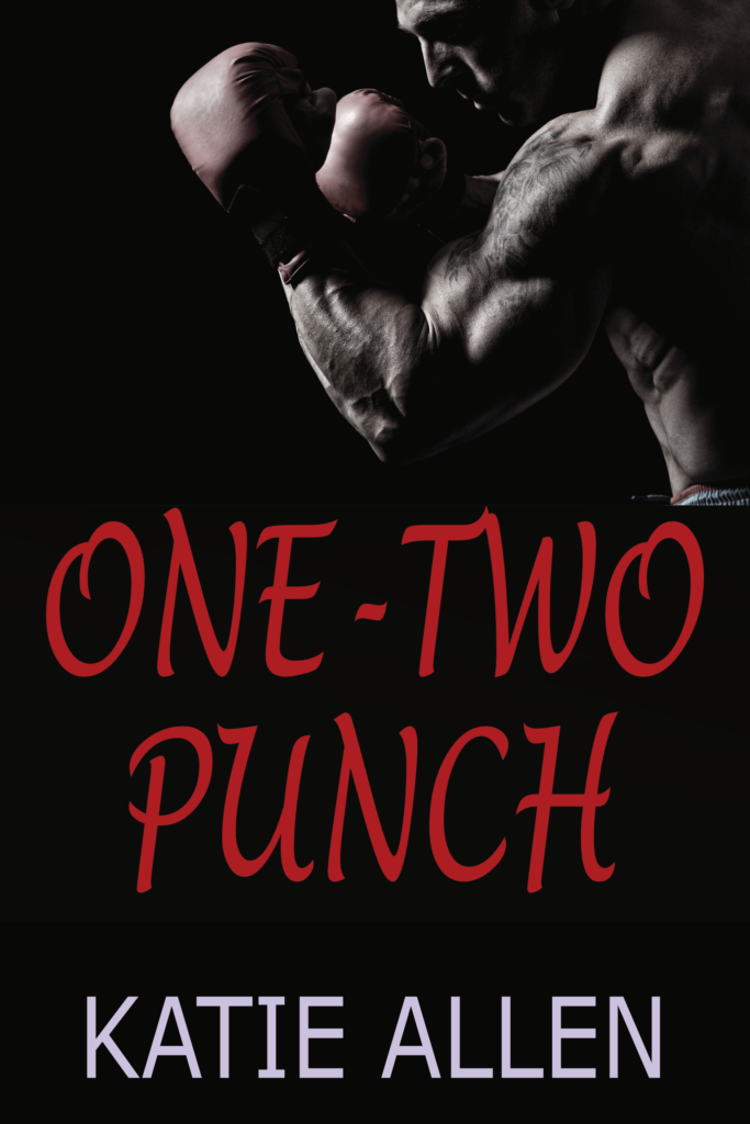 <i>One-Two Punch</i>